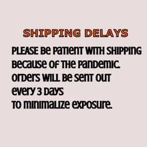 Dresses & Skirts - Please be patient with your sellers!